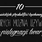 10 weganskich produktow k...