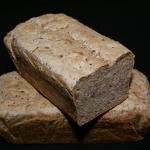 Chlebek na zakwasie...