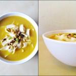 Zupa krem z dyni czyli...