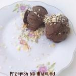 Bardzo czekoladowe lody