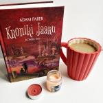 Koniec Ery – Adam Faber
