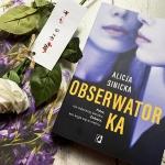 Obserwatorka – Alicja...