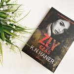 Zły czas – K.N. Haner