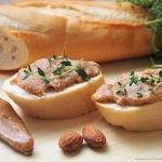 Amlou - marokanskie maslo...