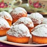 Muffinki budyniowo -...