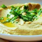 Hummus tradycyjny
