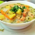 Zupa warzywna -...