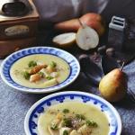 Kremowa zupa z selerem i...