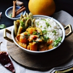 Dyniowe curry z...