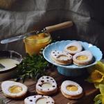 Ciastka jajeczka od szcze...