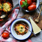 Cobbler pomidorowy