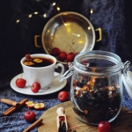 Domowa herbata Rajska Sza...