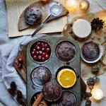Świąteczne muffinki...