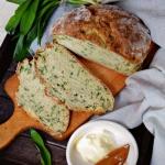 Irlandzki chleb sodowy z...