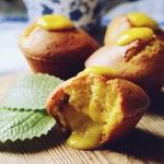 Bezglutenowe muffiny o...