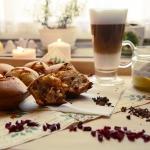 Świąteczne muffiny z...