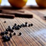 Marokańskie cytrynki