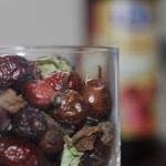 Herbata rozana
