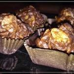 Crunchy Choco Balls