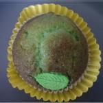 Turtletkowe muffiny?