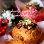 Marchewkowe muffinki z...