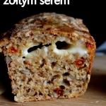 Chleb z jagodami goji i...