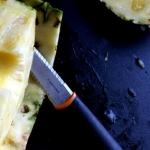 Nóż do ananasa - i...