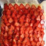 Ciasto truskawkowe -...