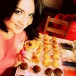 Klasyczne muffiny