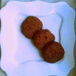 Czekoladowe ciastka z chi...