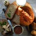 Łatwy bezglutenowy chleb...