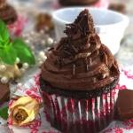 Podwójnie czekoladowe...