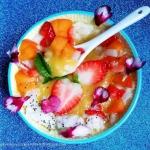 Smothie Ananas+mango+plat...
