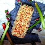 Ciasto rabarbarowe (na jo...