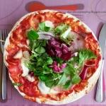 Tortillowa Pizza