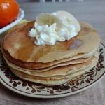 Placki,nalesniki-pancakes...