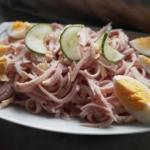 Austriacka salatka z mort...