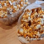 Karmelowy popcorn - jak...