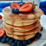 Amerykańskie pancakes -...