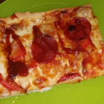 Przepis na pyszna pizze
