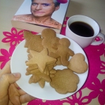 Ciasteczka maslane z deli...