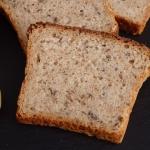 Chleb drożdżowy na...