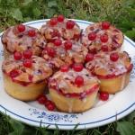 Jogurtowe muffinki z...