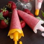 Lody truskawkowo-jogurtow...