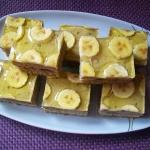 Ciasto czekoladowo-banano...