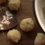 Pyzy ziemniaczane