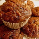 Muffinki cappucino z...