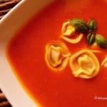 Zupa krem z dyni i...