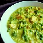 Zupa z kurczakiem z curry