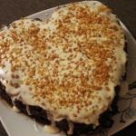 Tort Walentynkowy -...